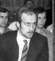 Виктор ЦВЕТКОВ