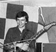 Иван Кармалицкий