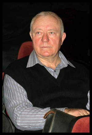 Вьюнов Александр Игнатьевич
