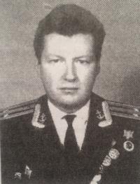 Калашник Георгий Иллиодорович