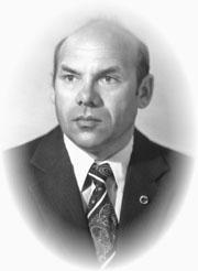 АДАМОВ Станислав Григорьевич