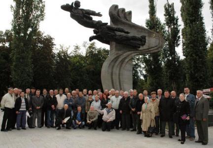 Встреча в Одессе. 03.10.10